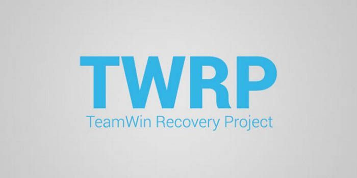 twrp 3 2 3 Recovery For Cubot Power - twrp unofficial