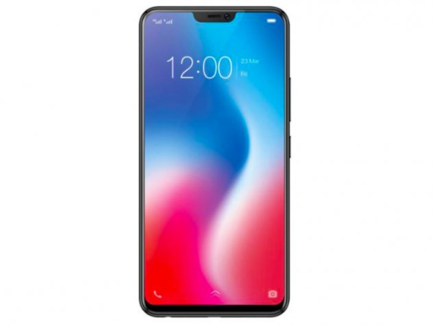 How to Install twrp Recovery Root Vivo V9 Vivo 1723 - twrp unofficial