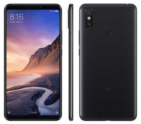 How to Root & Install twrp Recovery on Xiaomi Mi Max 3