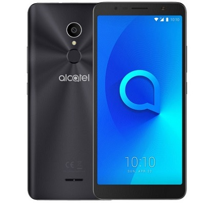 How to Root alcatel 3V Step by Step - twrp unofficial