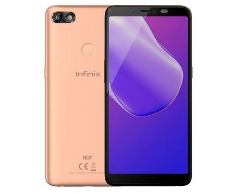 How to Root Infinix Hot 6 Pro 1000% working - twrp unofficial