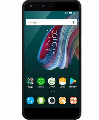 How to Install twrp Recovery and Root Infinix X603 LTE