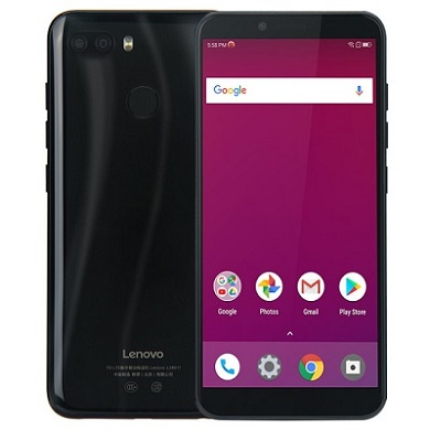 How to Install twrp Recovery & Root Lenovo L38011 - twrp unofficial