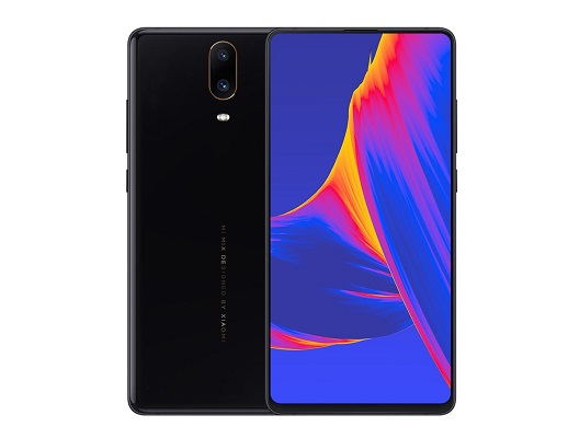 How to Install twrp 3 2 3Recovery Root Xiaomi Mi Mix 3 (perseus)