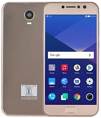 How to Install twrp 3 2 Recovery & Root Coolpad Note 6 Lite