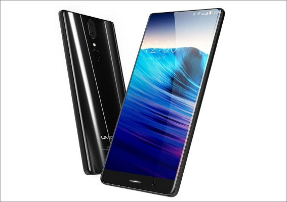 twrp 3 2 3 & Root umidigi Crystal MT6737 Edition - twrp unofficial