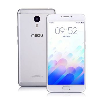 How to Install twrp 3 2 3 Root Meizu M3 Note - twrp unofficial