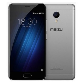 How to Install twrp 3 2 3 Root Meizu M3S - twrp unofficial