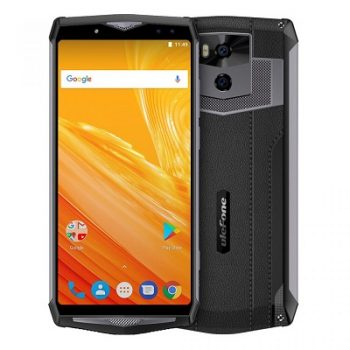 How to Install twrp 3 2 Root Ulefone Power 5 - twrp unofficial