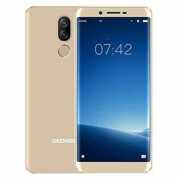 How to Install twrp 3 2 Root Doogee X60L - twrp unofficial