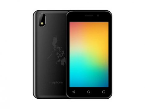 How to Root MyPhone MYA11 on Oreo - twrp unofficial