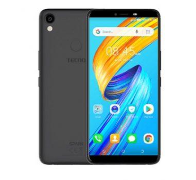 How to Root Tecno Spark 2 (KA7) on oreo - twrp unofficial