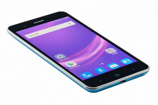 How to Install twrp Root ZTE Blade A510 - twrp unofficial