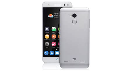 How to Install twrp 3 2 3 Root ZTE Blade V7 Lite - twrp unofficial