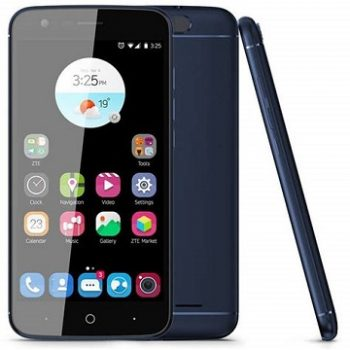 How to Install twrp 3 2 Root ZTE Blade V8 Lite - twrp unofficial