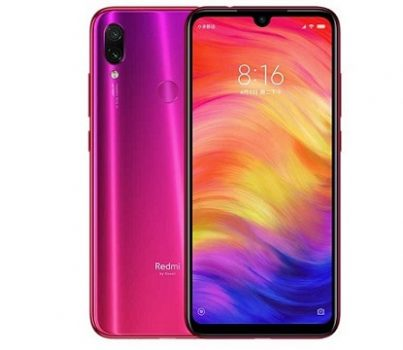 Redmi Note 7 Pro Flash File Firmware Collection - twrp unofficial