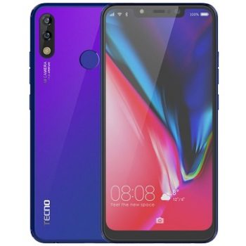 How to Root Tecno Camon ISky 3 (KB3) - twrp unofficial