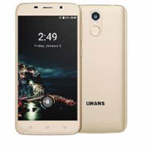 How to Install twrp Recovery Root Uhans A6 - twrp unofficial