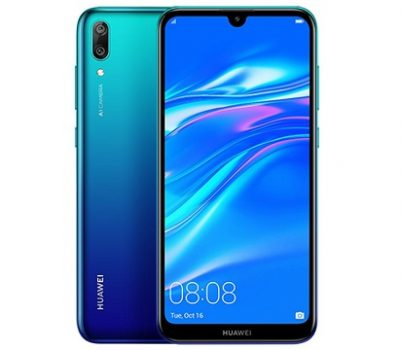 How to Root Huawei Y7 Pro 2019 DUB-LX2